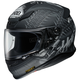 Black/Gray RF-1200 Seduction TC-5 Helmet