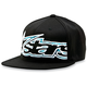 Black Polyblaze Hat