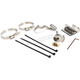 Stainless Frame Mounting Kit for V-Twin Cooling Systems - WCFMK-1