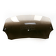 5 in. Solar Batwing Spoiler Windshield for Batwing Fairing - 2350-0169