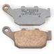 DP Sintered Brake Pads - DP115