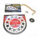 428 Conversion Final Drive Kit - K045