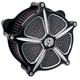 Contrast Cut Venturi Speed 5 Air Cleaner - 0206-2001-BM