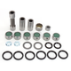 Rear Suspension Linkage Rebuild Kit - 406-0008