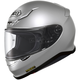Light Silver RF-1200 Helmet