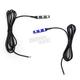 Blue Magicflex Low-Profile 3 LED Accent Lights - MQ3BLUE