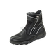 Black Meteor FX Mid Boots