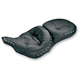 One-Piece Ultra Regal Touring Seat w/Studs - 75570