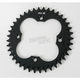 Rear Aluminum Black Sprocket - 203K-39