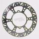 Standard Brake Rotor - MD6015D