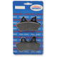 X-treme Performance Brake Pads - 7195X