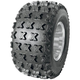 Rear Pac Trax II 22x7-10 Tire - 0321-0313