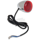 LED Red Bullet Turn Signal - 8500R-LED