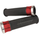 Red/Black Halo Grips  - DHS-RD