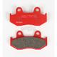 Sport Carbon X Brake Pads - FA323X