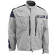 Cement/Navy Outer Layer Phase Jacket