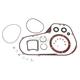 Foamet Primary Cover w/Bead Gasket & Seal Kit - JGI-34901-94-KF