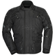Black Transition 4 Jacket