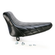 Diamond Stitch Bare Bones Solo Seat - LN-007 DM