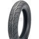 Front G705 150/80H-16 Blackwall Tire - 057571
