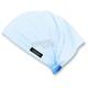 Sky Blue Traditional Doo-Z Headwrap - DZ01-11