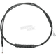High-Efficiency Stealth Clutch Cables - 131-30-10046