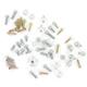 Plastics Fastener Kit - KTM-112SXC12EXC