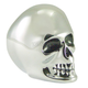 Chrome Skull Shift Knob - 44161