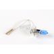 H3 Base Headlight Bulb - True White - 10-8355