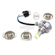 Retrofit H4 LED Bulb - 33-1191