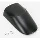 Textured Black Front Fender Extension - 0586020