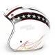 White Lines FX-76 Helmet