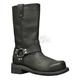 Mens Barron Steel Toe Harness Boots - EE Width