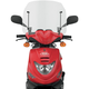 Scoot 66 Windshield - S-SCOOT66