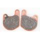 Semi-Sintered (V) Disc Brakes - FA071V