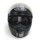 Black/Gray CL-17 MC-5GF Streamline Helmet