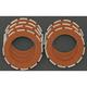 Organic Clutch Plate Kit - 1131-0443