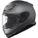 Matte Gray RF-1200 Helmet