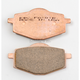 Long-life Sintered R-Series Brake Pads - FA101R