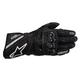 Black GP Plus Leather Glove