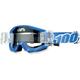 Blue Strata SVS Goggles - 50420-002-02