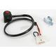 KTM Starter Switch - 0616-0068
