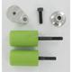 Lime Frame Protectors - FP-250L