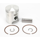 Piston Assembly - 52mm Bore - 235M05200