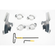 No-Tool Trigger-Lock Hardware Kits for Fats/Slim - MEM8978