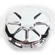 Artistic Chrome Fusion Gas Cap - LA-F320-00