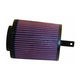 Factory-Style Washable/High Flow Air Filter - HA-4504