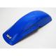 Universal MX Blue Rear Fender - PP01109081