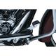 Chrome Extended Brake Pedal - 9670