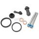 Rear Brake Caliper Rebuild Kit - 1702-0281